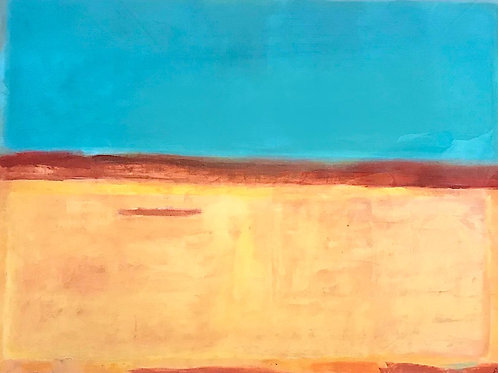 Outback No. 2 by Frances Skittrall