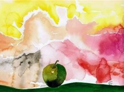 Eve's Apple by Gunda Cannon