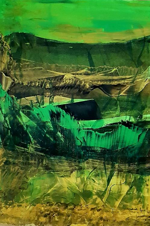 Lemonaire by Claude Perera