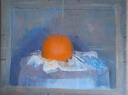 Pumpkin by Jack Irish