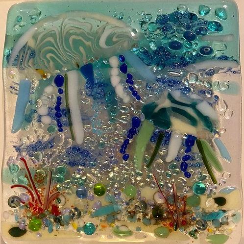 Jellyfish Dance by Louise Dolan