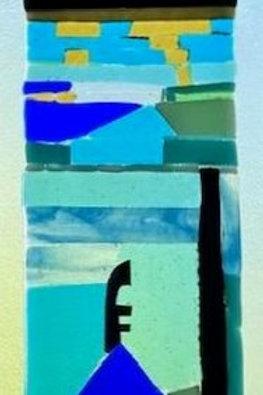 Venice Lagoon by Louise Dolan