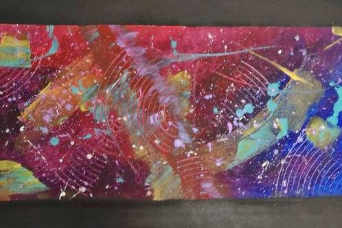 Nebula by Lottie Jacques