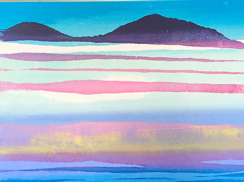 Dark Horizon by Mary Bennett