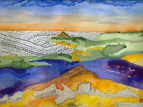 The Sea of Love by Gunda Cannon