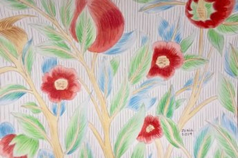 After May Morris by Zosia Mellor
