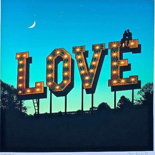 Love Letters by Gerri Keniger