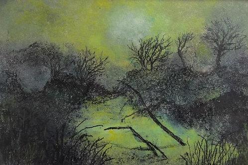 Twilight by Ann Hillary