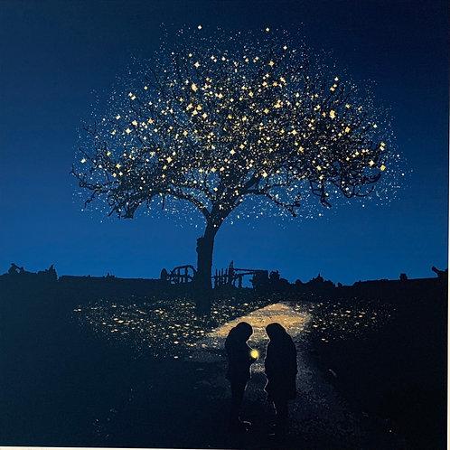 Stellar by Gerri Keniger