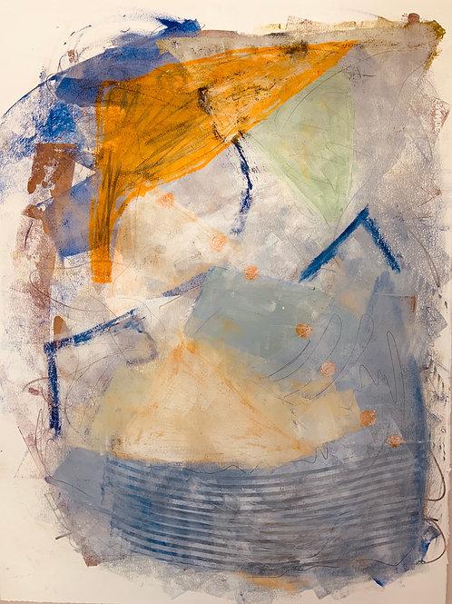 Next Summer by Linda Romano