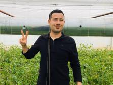 """26 martie • """"Mulțumim Agrointeligența, AUCHAN ne-a propus să le devenim furnizori!"""""""