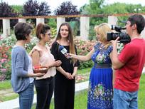 """""""Pariul cu agricultura"""" - Reportaj, Emisiunea """"Viata Satului, 30 iulie 2017"""