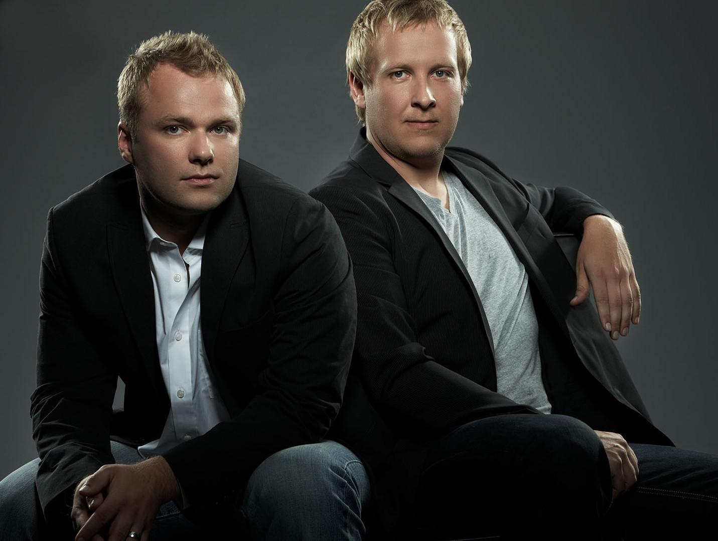 Musicians, Mike Fuchs