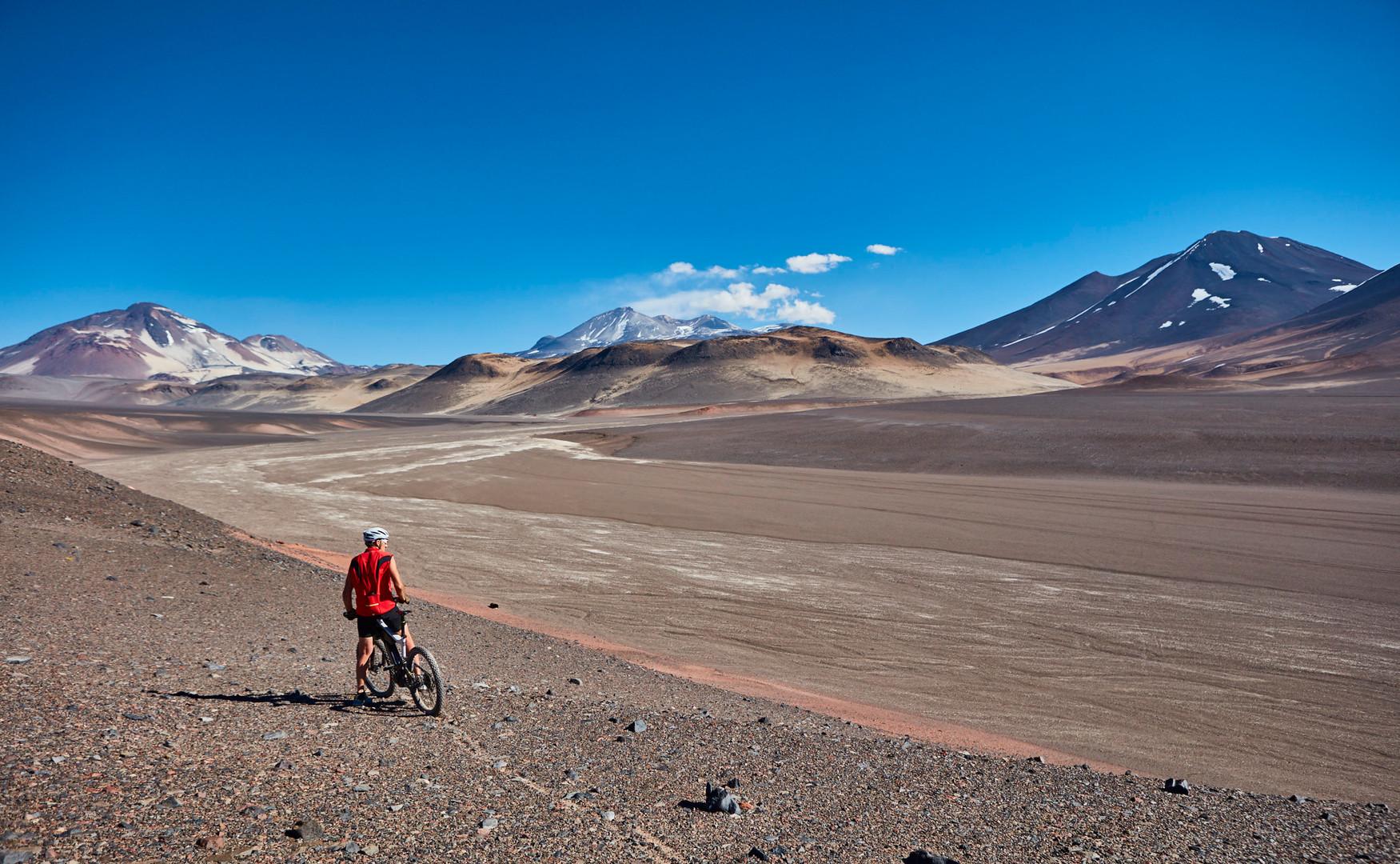 Chile, ebike, Mike Fuchs