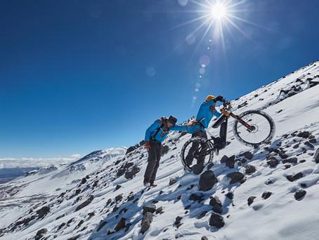 E Bike Expedition, Chile