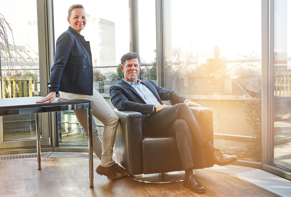 CEO Berlin Apotheke, Mike Fuchs