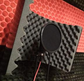 A2Z Studio Microphone