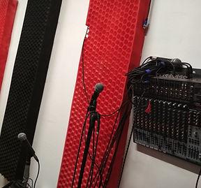A2Z Studio Microphones