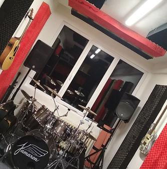 A2Z Studio Drums