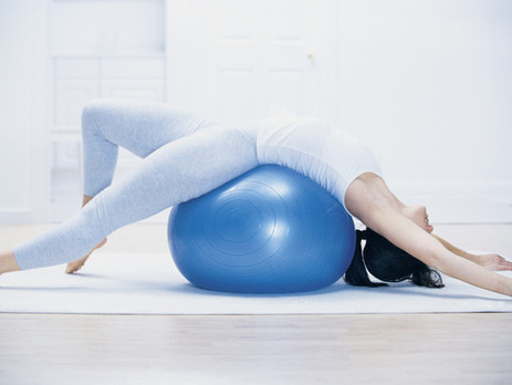 Pilates: equilíbrio entre corpo e mente