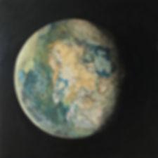 Planeta imaginario3. 130x130cm.2018.JPG
