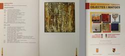 Berlin-Tarragona 2001 Exhibition