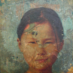 Girl of Mongolia II