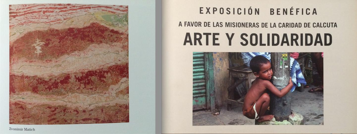 Galería Carlos Gil de la Parra Zarag