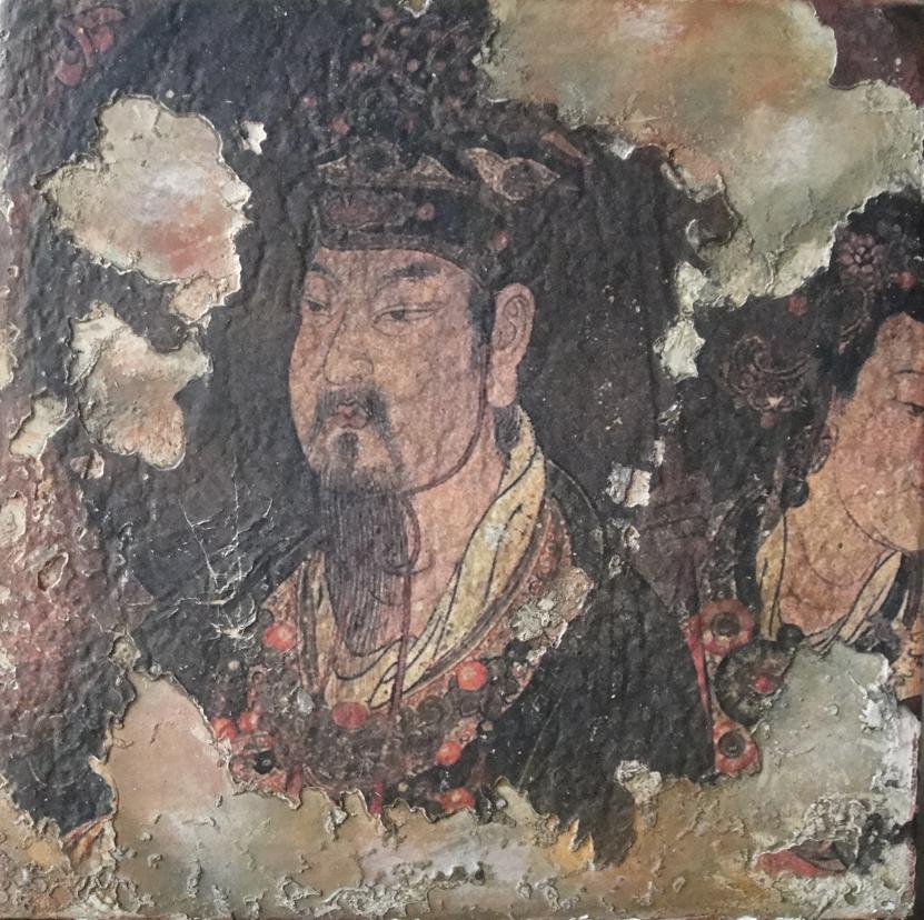 Buddhist Monk II
