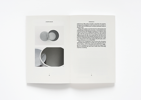 Juliette Bigley, Material Perspectives – Metalsmith – Emily Benton Book Design – Saatchi Gallery, London – Collect2108 – Chrome Yellow books