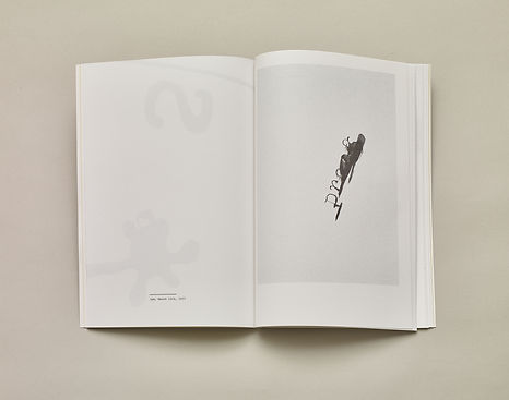 Drawing and Other Writing, by SE Barnet, Sally Morfill, Ana Cavic – Book design, page layout, typesetting and production management by Emily Benton Book Design UK, published by The Everyday Press