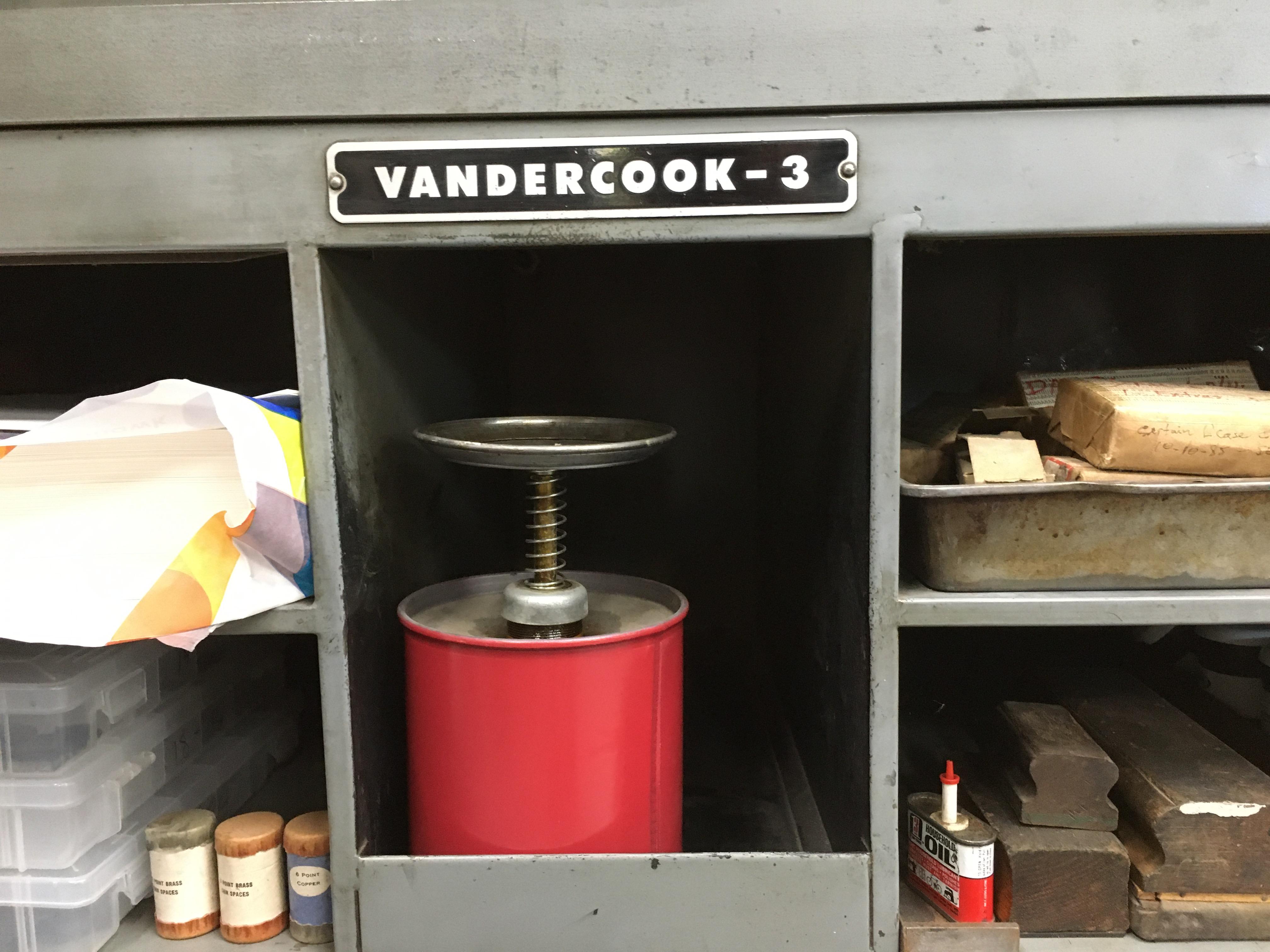 FGP_Vandercook