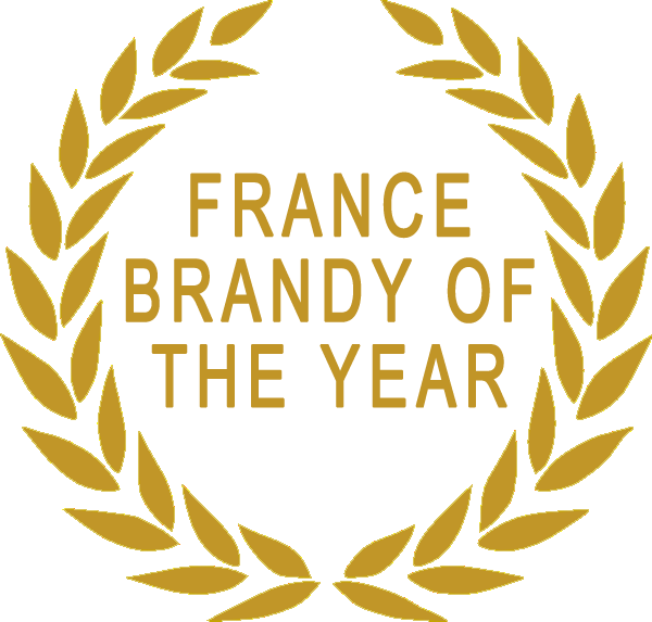 MONTERU WINS BEST BRAND OF FRENCH BRANDY AT THE NEW YORK SPIRITS COMPETITION