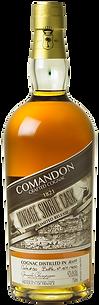 Comandon Grand Champagne 2007 Cask 30.pn