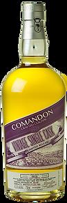 COMANDON VSC BB Folle Blanche 2012 #63 S