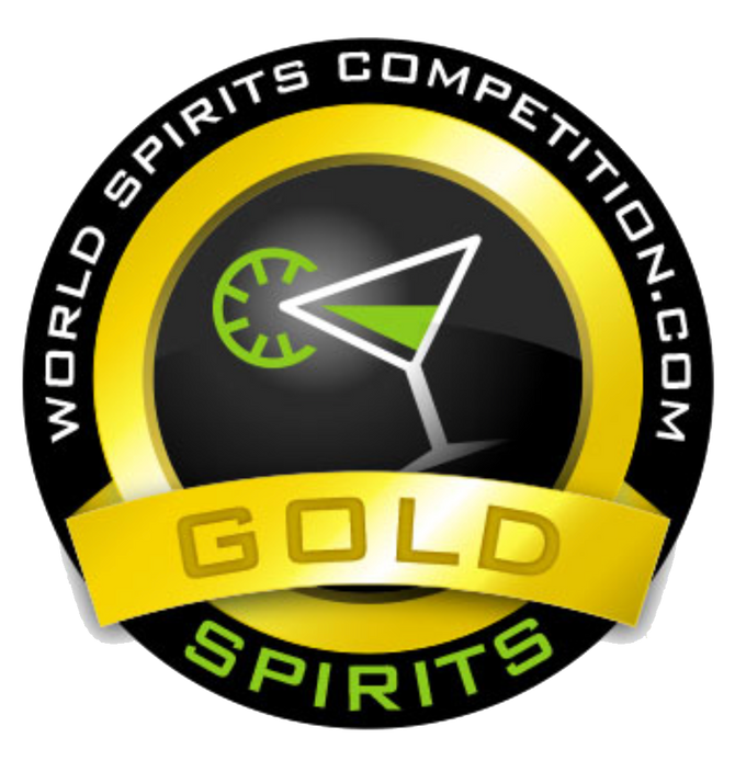 MONTERU WINS GOLD AT THE WORLD SPIRITS COMPETITION