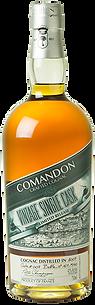 Comandon Petite Champagne 2007 Cask 007.