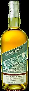 COMANDON Petite Champagne 2011 Cask 63.p