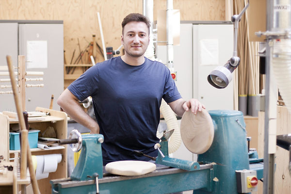 Massimo in the workshop.jpg