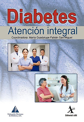 Diabetes. Atención integral