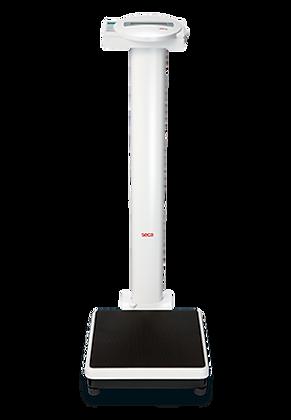 SECA 769 Báscula electrónica de columna, con función BMI con estadímetro
