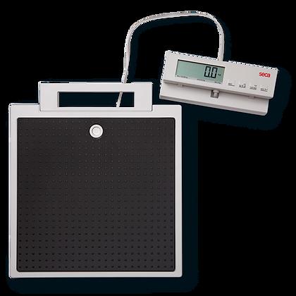 SECA 869 Báscula digital de peso 200 kg con indicador móvil