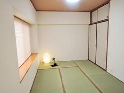 ソピア南山荘通302_和室 .JPG