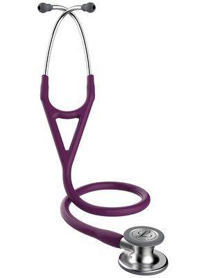 6156 Estetoscopio Littmann Cardiology IV  Ciruela