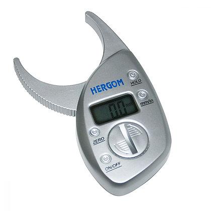 Plicómetro digital