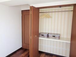 三愛シティライフ和白マリンビュー501号_洋室3クローゼット