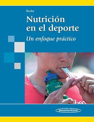 Nutrición en el deporte. Un enfoque práctico