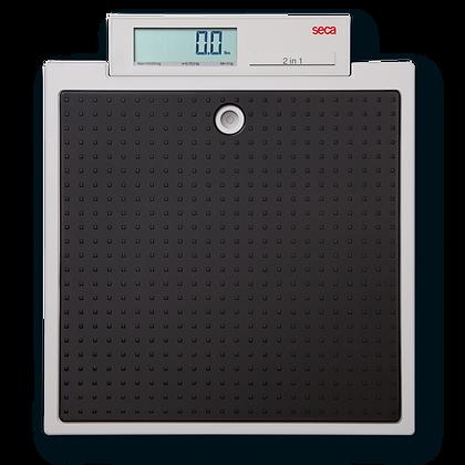 SECA 876 Báscula digital de piso 250 kg