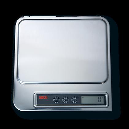 SECA 856 Báscula electrónica para órganos y pañales
