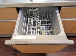 三愛シティライフ和白マリンビュー501号_食洗器